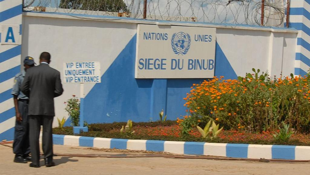 Burundi: le groupe d'experts de l'ONU se met au travail