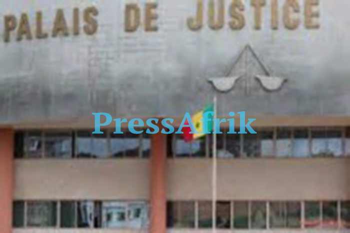 Paralysie de la justice: le Sytjust décrète les «48 heures» de la colère contre le trésor