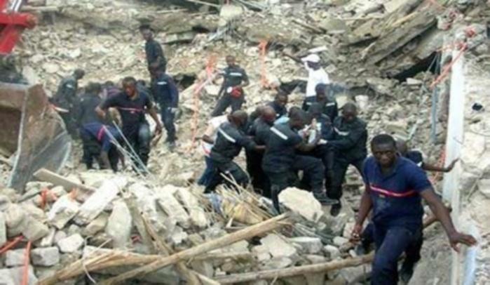 13 morts, 225 effondrements,…: le Sénégal en mal de protection civile