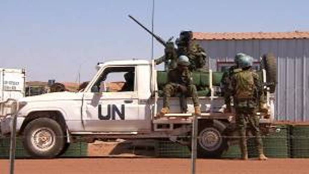 Mali droits de l'homme : peu de progrès