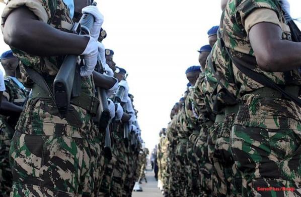 Maintien de la paix et de la sécurité : Le Sénégal 3ème pourvoyeur de contingents en Afrique et 7ème mondial