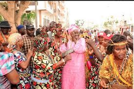 APR/Grand-Yoff répond aux avocats de Lamine Diack: «S'ils essayent d'intimider Mme Aminata Touré,… »