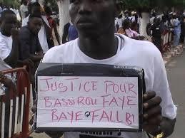 Affaire Bassirou Faye : les étudiants lancent un ultimatum de 21 jours à l'Etat