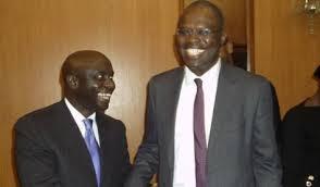 Référendum: Idrissa Seck et Khalifa Sall surveillés comme du lait sur le feu