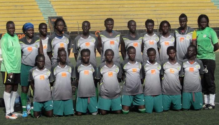 Eliminatoires CAN féminine 2016 : le Sénégal bat la Guinée 1-0