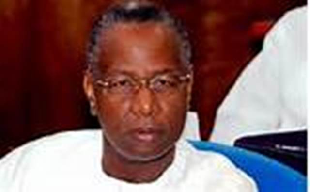Référendum du 20 mars : la Ligue Démocratique d'Abdoulaye Bathily vote Oui