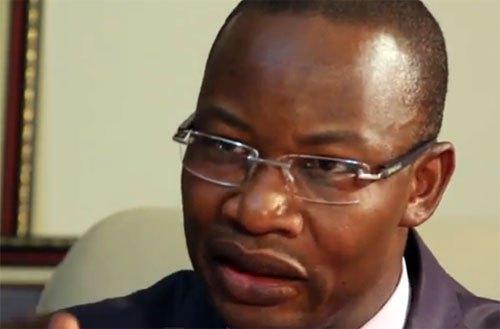 Me Moussa Diop : «Voter pour le Oui, c'est voter pour la paix».