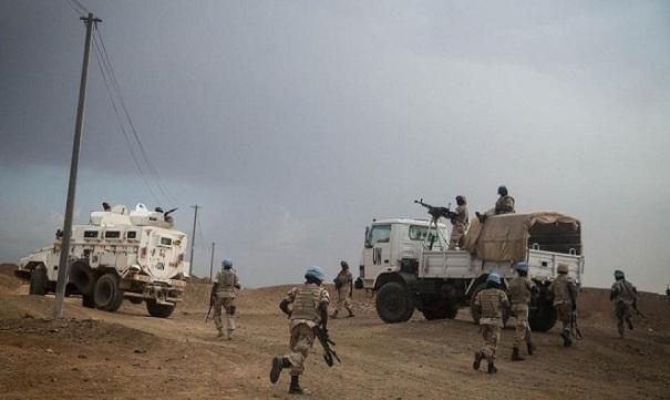Mali: la délégation de l'ONU demande une accélération du processus de paix