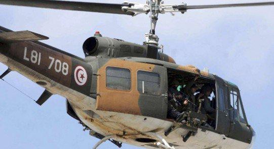 Tunisie : 13 assaillants tués lors de l'attaque d'une caserne militaire à Ben Guerdane