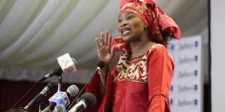 Après Khalifa Sall, Aïssata Tall Sall se démarque: «Quand on ne laisse pas les gens parler, ils finissent...»