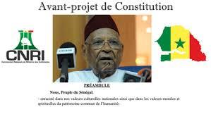 CNRI - Ces points essentiels qui dérangent Macky Sall...