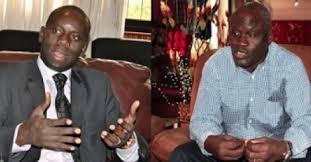 Pour le «Oui» au référendum, Gaston Mbengue claque la porte du Grand parti