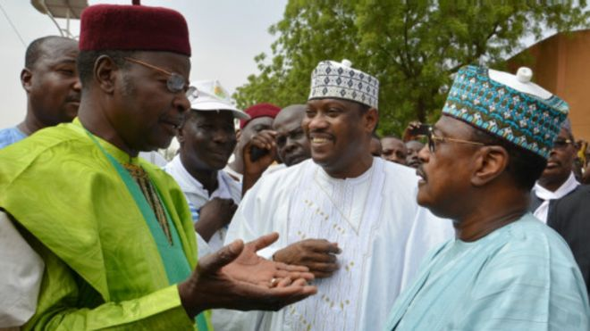 Niger: l'opposition se retire de la présidentielle