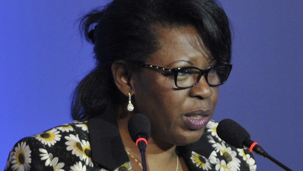 Présidentielle au Congo-Brazzaville: Claudine Munari dévoile ses ambitions