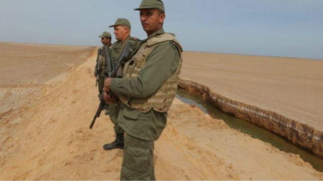 Tunisie: six islamistes tués à Benniri