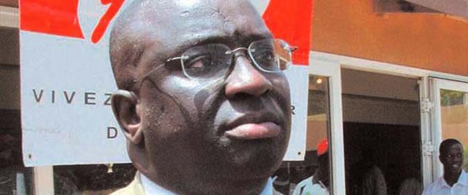 Corruption présumée à l'IAFF: Paris veut entendre Pape Massata Diack à Dakar