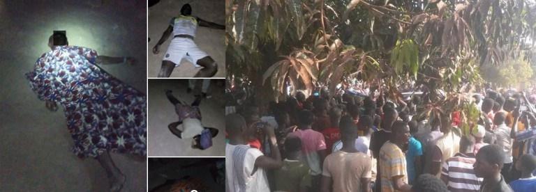 Au moins deux morts en Côte-d'Ivoire dans un affrontement entre militaires et populations dans l'Est
