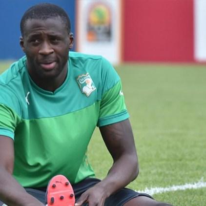 Football : Côte-d'Ivoire Yaya Toure revient en sélection