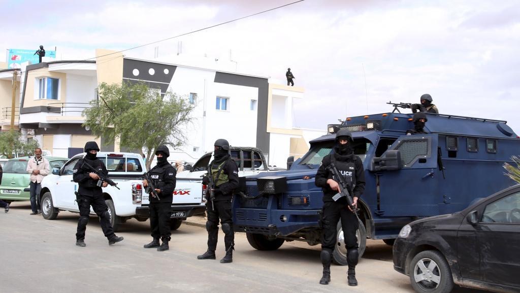 Tunisie: les autorités annoncent la mort de trois jihadistes et une arrestation