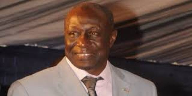 """El Hadji Malick Sy """"Souris"""" juge le coach des lions «Aliou Cissé est un entraineur apprenti »"""