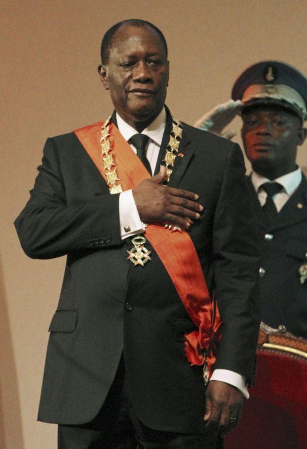 CI : libération de soixante pro-Gbagbo
