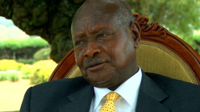 """Ouganda : """"des agissements inacceptables"""""""