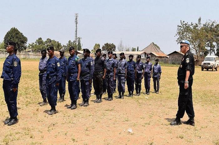 RDC: une cour militaire sud-africaine pour juger des soldats de la Monusco