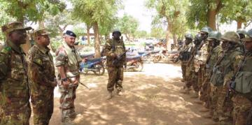 Barkhane, une force en transition
