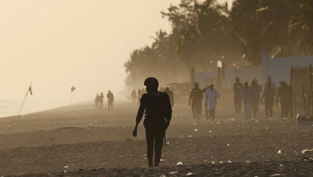 Côte d'Ivoire: une attaque revendiquée par Aqmi frappe Grand-Bassam