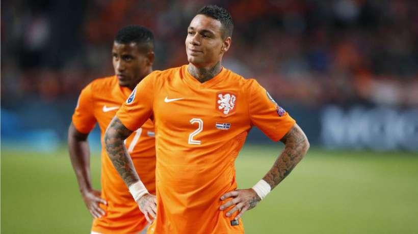 PSG : van der Wiel, un coup de sang qui va se payer...