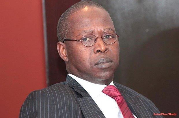 Mahammad Dionne : «Le Pr Serigne Diop s'est excusé car il est en campagne pour le Oui».