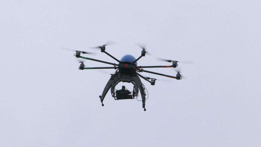 Malawi: des drones pour faciliter le dépistage du Sida en milieu rural?