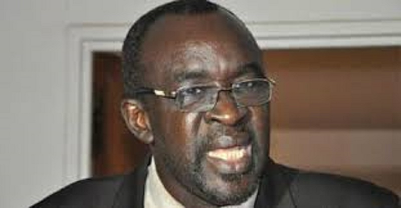 Achat de conscience – Moustapha Cissé LO avoue: «L'argent coulera à flot»