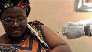 En Guinée, dans la préfecture de N'zérékoré, une maladie non encore identifiée inquiète la population.
