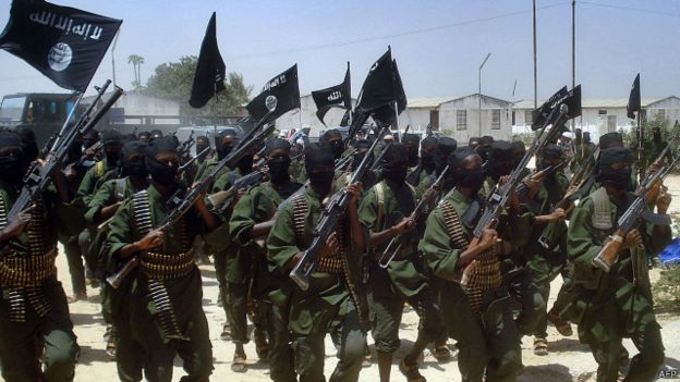 Somalie : onze shebabs tués au Puntland