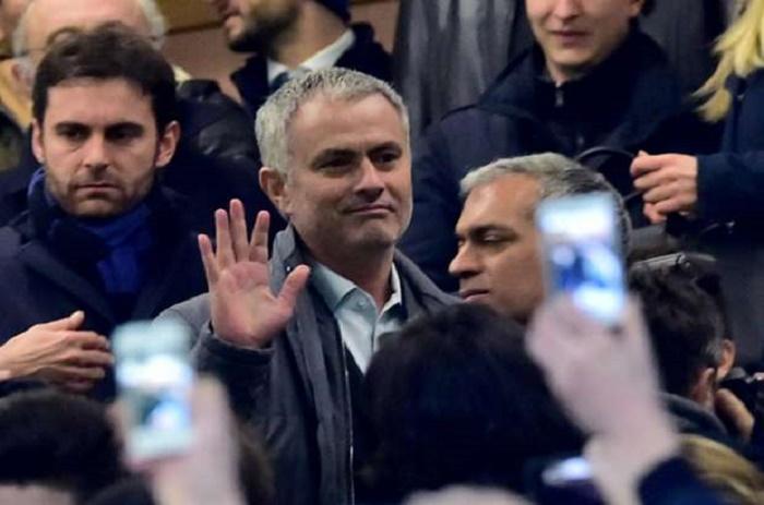 Barça, quand Mourinho parle de Lionel Messi...