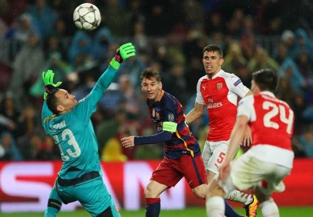 Barça, Lionel Messi a battu un nouveau record en C1