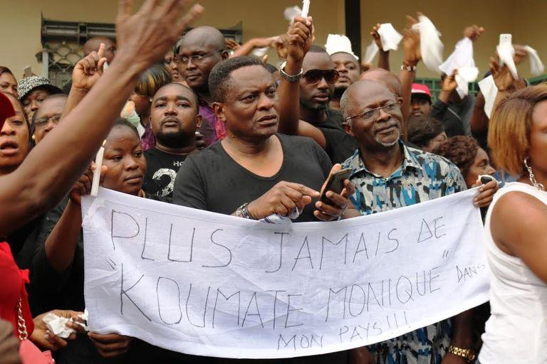 Le Cameroun horrifié par l'éventration d'une défunte enceinte devant un hôpital