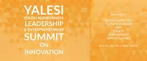 Le Sénégal abritera la deuxième édition du Sommet international de l'Innovation des jeunes sur l'Agrobusiness