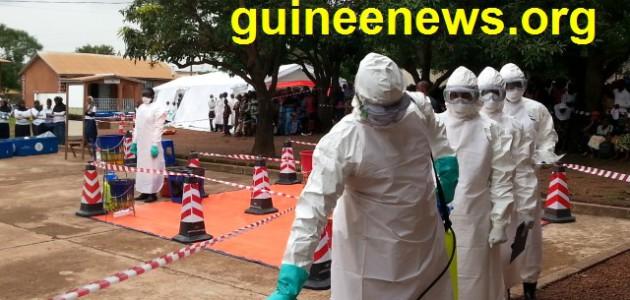 Exclusif : De nouveaux cas d'Ebola confirmés en Guinée