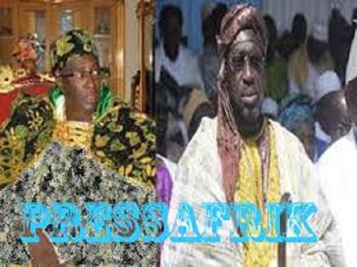 La Collectivité Léboue dégage toute responsabilité sur la «sommation» servie, en son nom, au chef de l'Etat