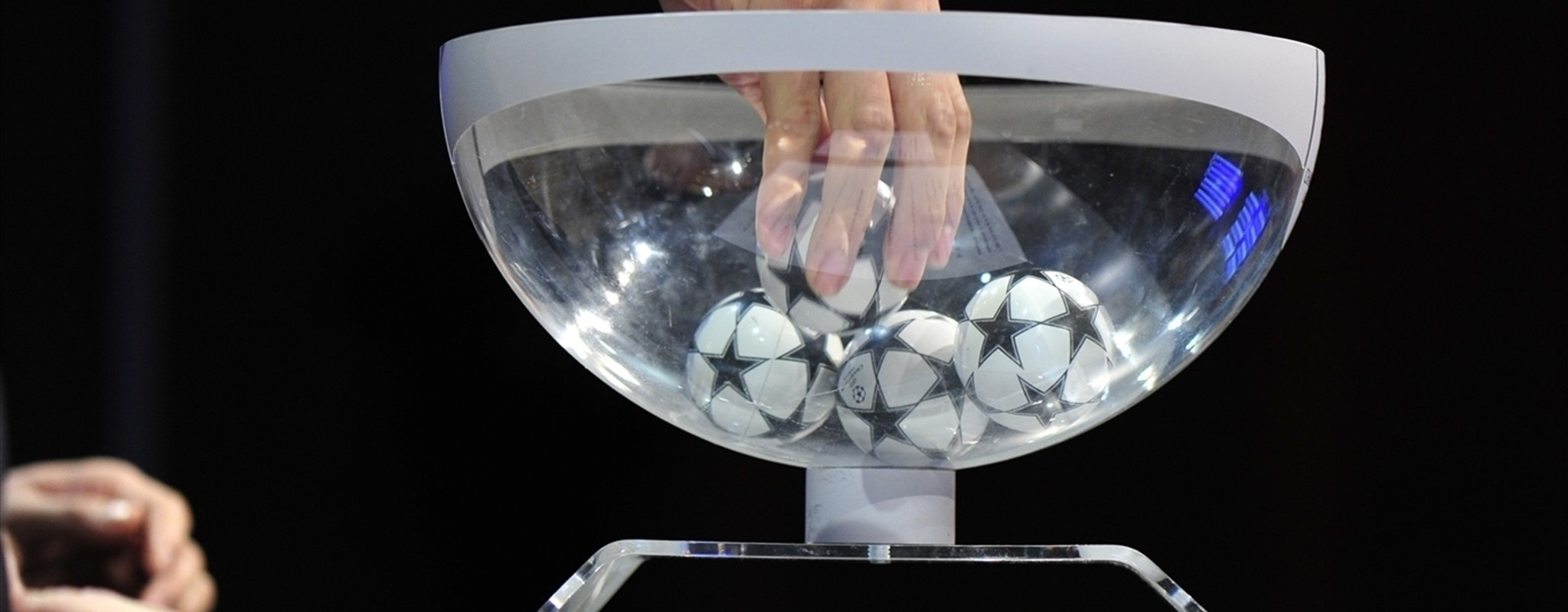 Ligue des champions: le tirage complet des quarts de finale