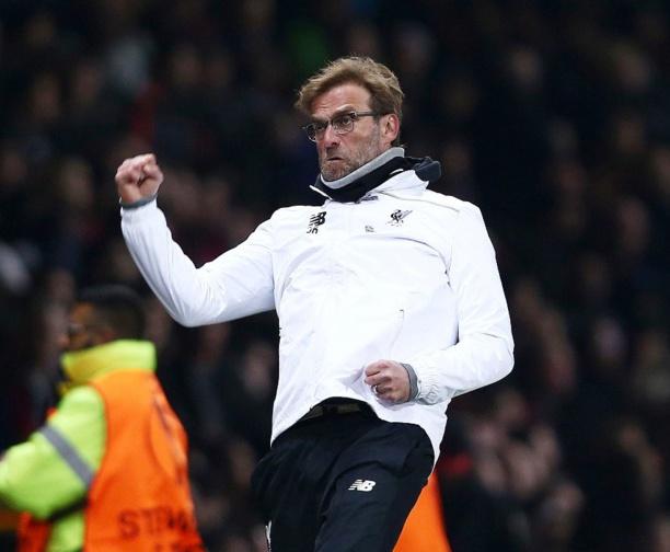 C3: Dortmund-Liverpool en quarts !