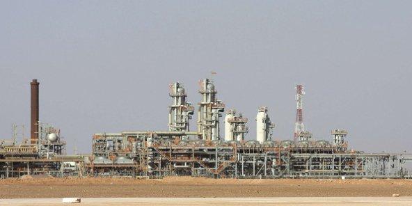 Algérie : attaque à la roquette contre un site gazier à 200 kilomètres d'In Salah, pas de victime