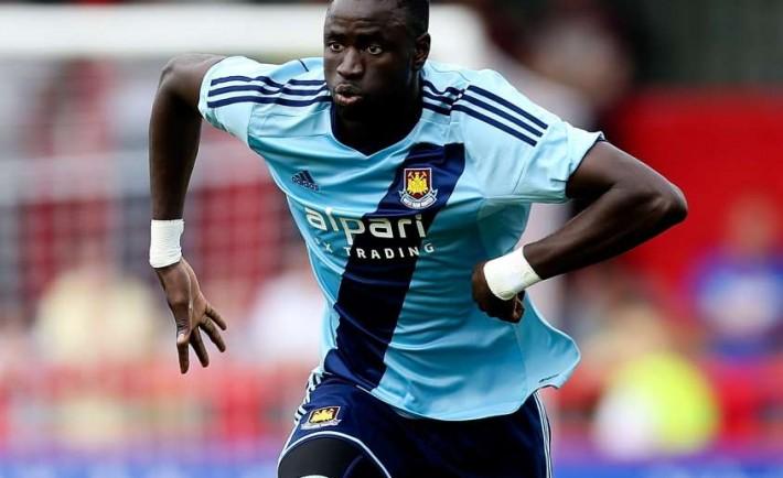 OFFICIEL : Cheikhou Kouyaté prolonge jusqu'en 2021 avec West Ham !