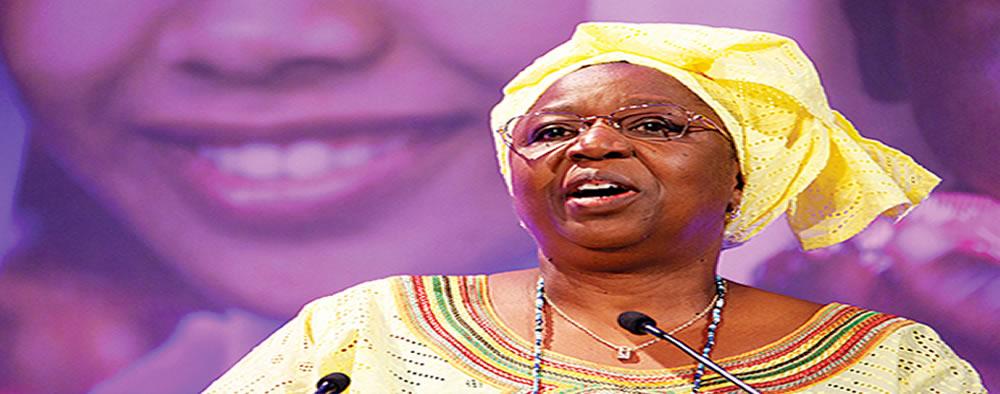 Lutte contre le paludisme: un officiel américain salue les efforts du Sénégal