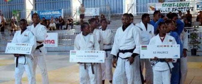 Judo : Les équipes sénégalaises réalisent une belle moisson en levée de rideaux