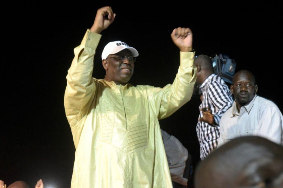 """Direct Résultat Référendum: La Diaspora dit pour l'instant """"Oui"""" à Macky"""