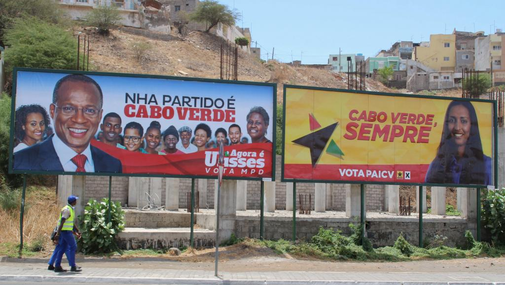 Législatives au Cap-Vert: victoire du principal parti d'opposition