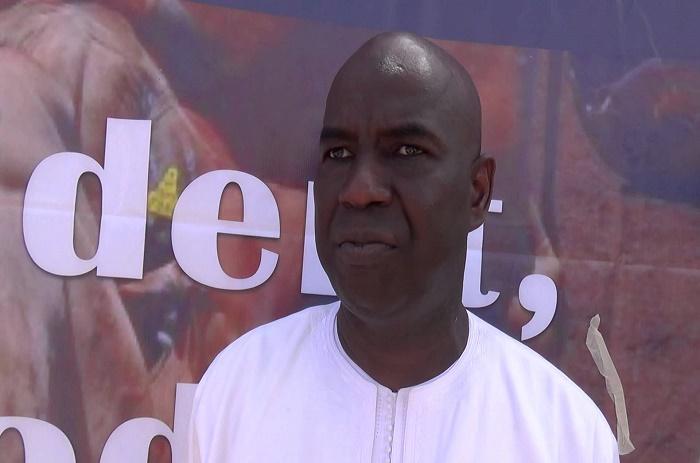 Commune de Nabadji Ciwol : Abdoulaye Sally Sall écrase le Non